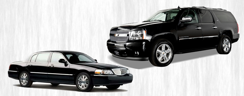 Treasure Limo San Diego Airport & Regional Transportation Services