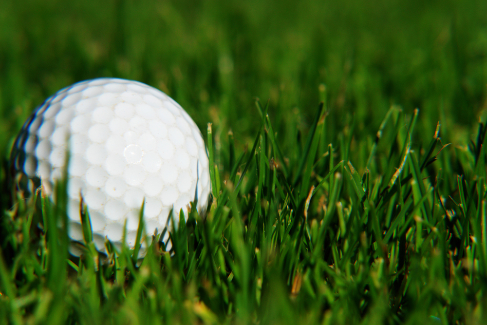 Golf Courses in the San Diego Area