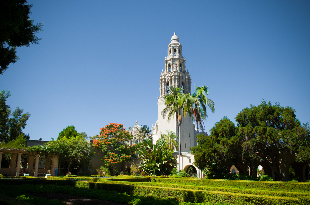 Museums Of Balboa Park