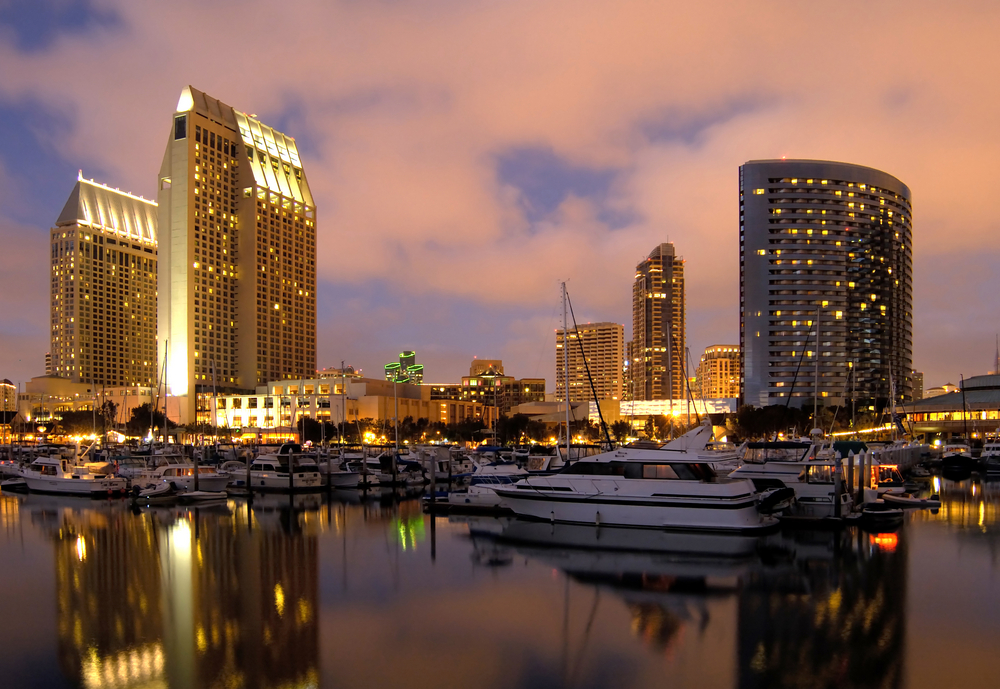 Hotels With Views In Los Angeles